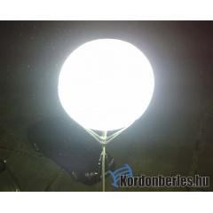 Ballon lámpa / Xenon gömb / Világító ballon